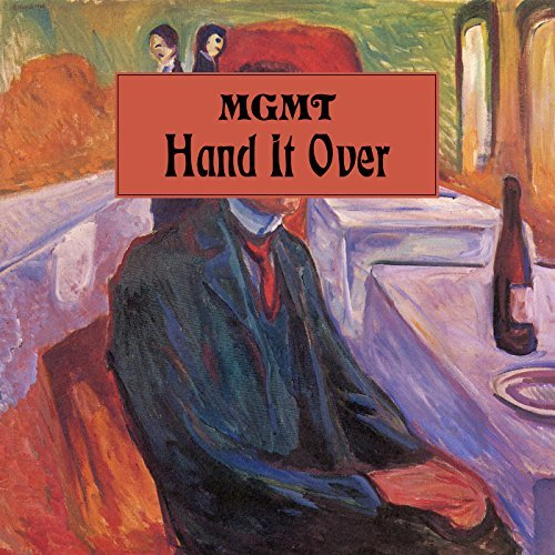 MGMT, 'Hand it Over' | Track Review
