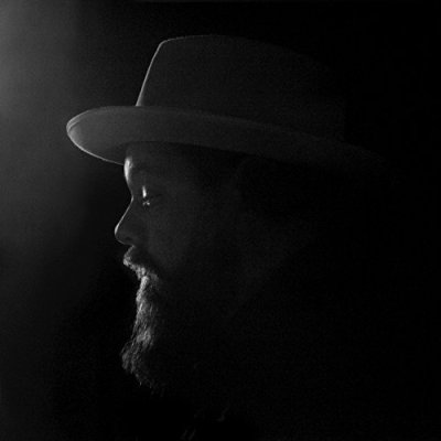 Nathaniel Rateliff & The Night Sweats, Tearing at the Seams © Stax