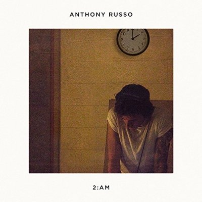 Anthony Russo, 2:AM © Sewing Apples, Inc