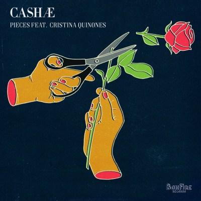 Cashae, Pieces © BonFire