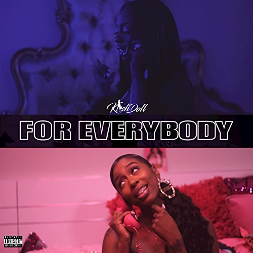 Kash Doll, 'For Everybody' | Track Review