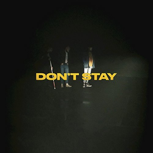 X Ambassadors, 'Don't Stay' | Track Review