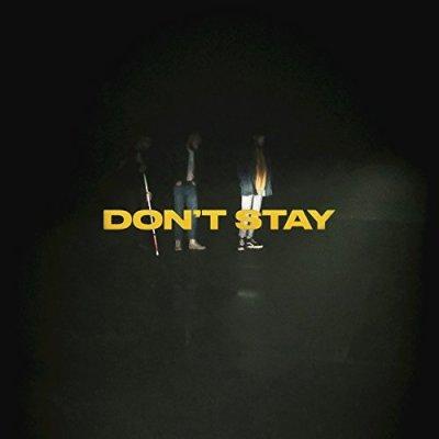 X Ambassadors, Don't Stay © Interscope