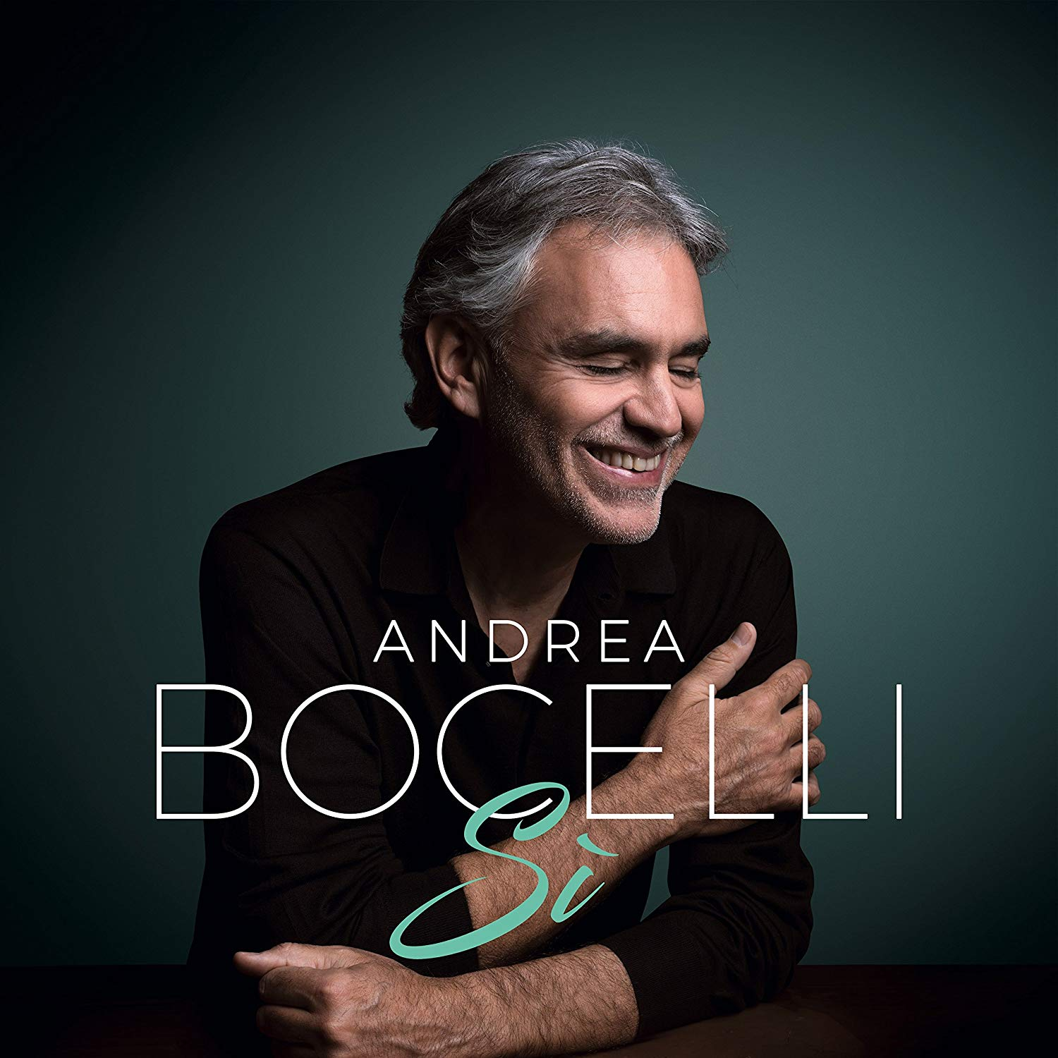 Andrea Bocelli, Sí | Album Review - The Musical Hype