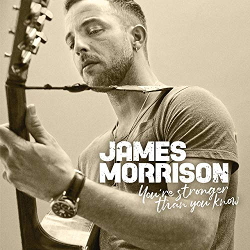 James Morrison, My Love Goes On | Track Review