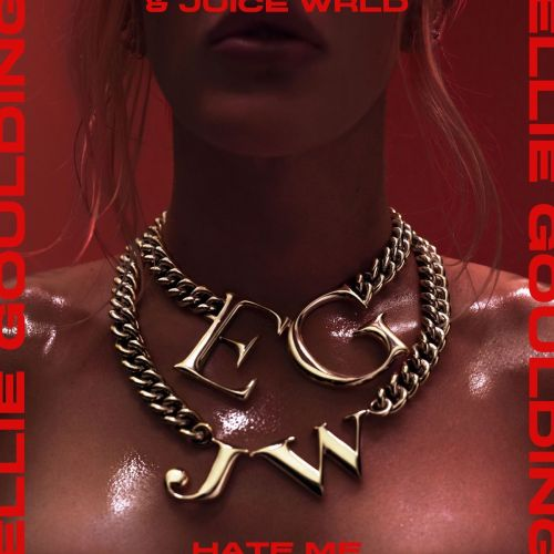 Ellie Goulding Juice Wrld Hate Me: Track Review - The Musical Hype