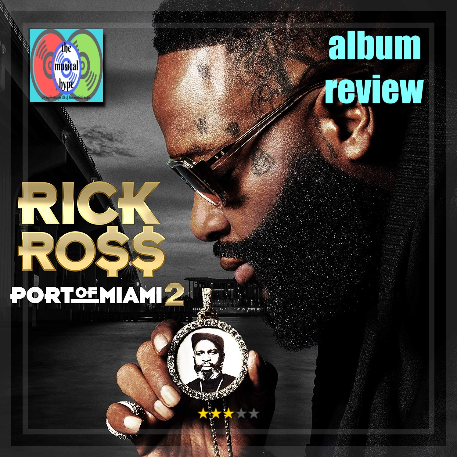 Rick Ross, Port of Miami 2 | Album Review