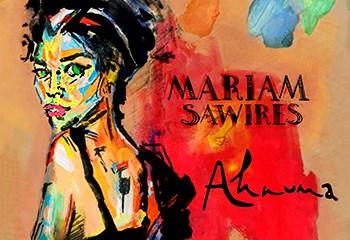 Spotlight Artist, music, mariam sawires