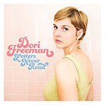 Letters Never Read by Dori Freeman