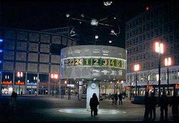 Sleepless in Berlin by AK