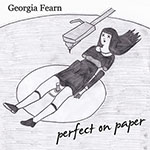 Perfect On Paper by Georgia Fearn