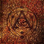 Secrets Of Dzyan by The Fall Of Atlantis