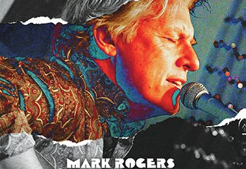 Qualifiers by Mark Rogers