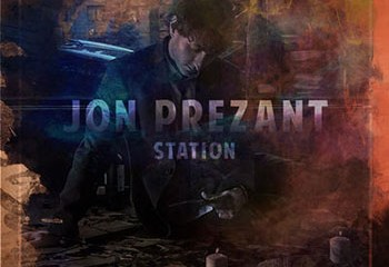 Station by Jon Prezant