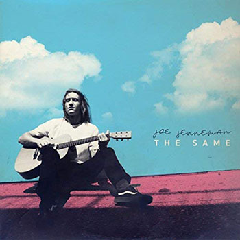The Same by Joe Jenneman