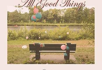 All Good Things by Aüva