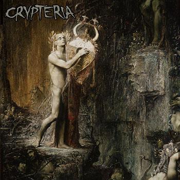 Crypteria by Crypteria