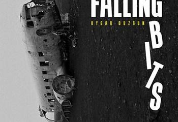 Falling Bits by Uygar Duzgun
