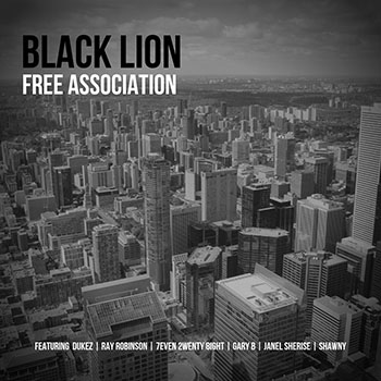 Free Association by Black Lion