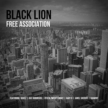Free Association by Black Lion
