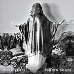 Three Years by Sandra Bouza