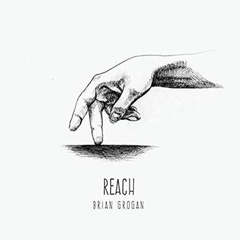 Reach by Brian Grogan