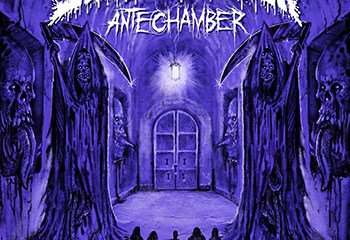 Antechamber by Sludgehammer