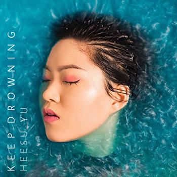 Keep Drowning by Heesu Yu