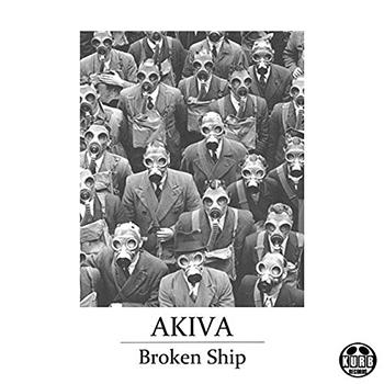 Broken Ship by Akiva