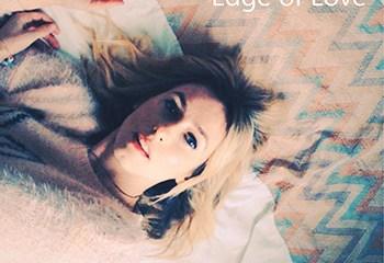 Edge of Love by Lisa Redford