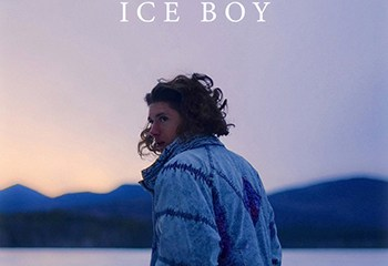 Ice Boy EP by Trafton