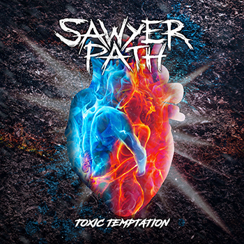 Toxic Temptation by Sawyer Path