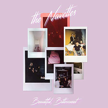 Beautiful, Bittersweet by The Navettes