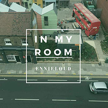 In My Room by EnnieLoud