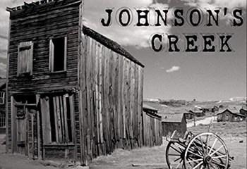 Johnson's Creek by Johnson's Creek