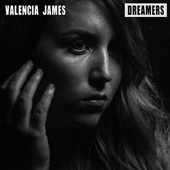 Dreamers by Valencia James