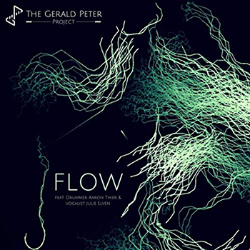 Flow (feat. Julie Elven & Aaron Thier) by The Gerald Peter Project