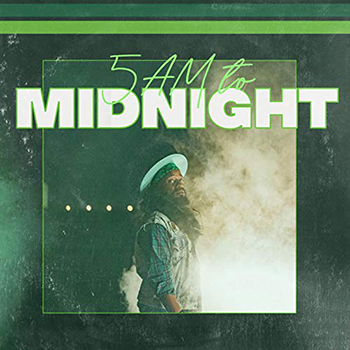 5am to Midnight by Jul Big Green