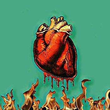 Bleedin' Heart by Jim Howell
