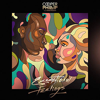 Exceptional Feelings by Cooper Phillip feat. Chaz Mason