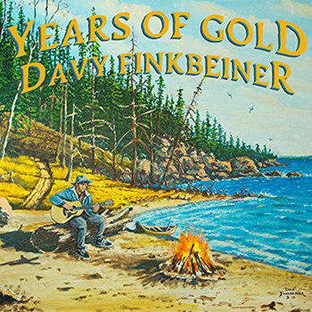 Years of Gold by Davy Finkbeiner