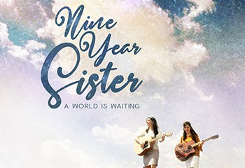 A World Is Waiting by Nine Year Sister