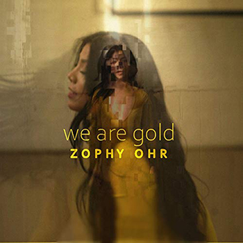 We Are Gold by Zophy Ohr
