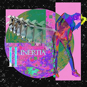 Inertia by Kitzl