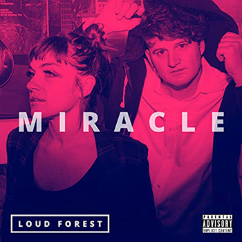 Miracle by Loud Forest