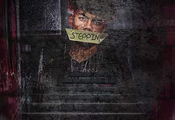 Steppin by Kaci Brookz