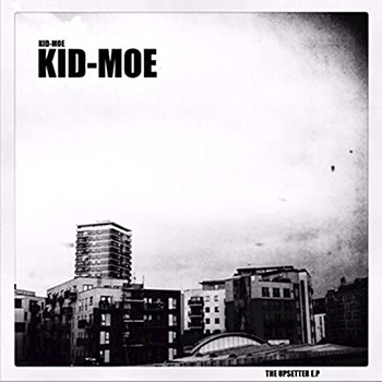 The Upsetter by KID MOE