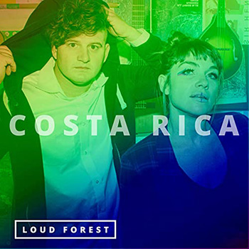 Costa Rica by Loud Forest