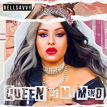 Queen of My Mind by Bellsavvy