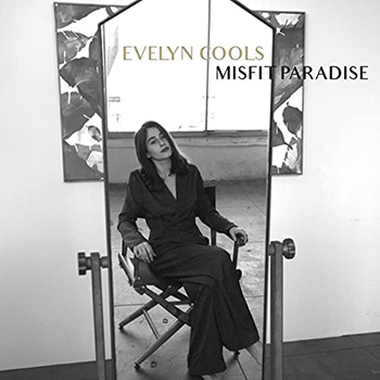 Misfit Paradise EP by Evelyn Cools